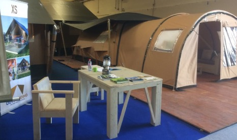 Paauw outdoor tentes de camping for Salon sett 2017